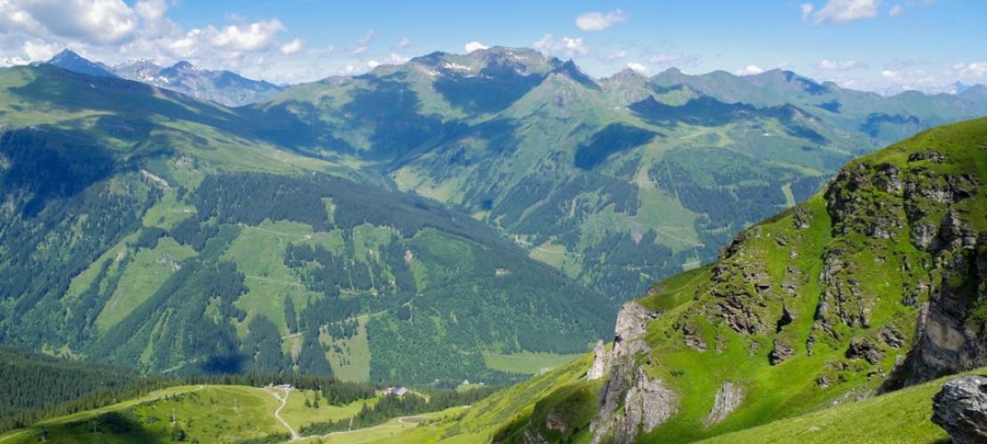 Výlety Bad Gastein