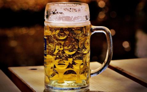 Rakouské pivo