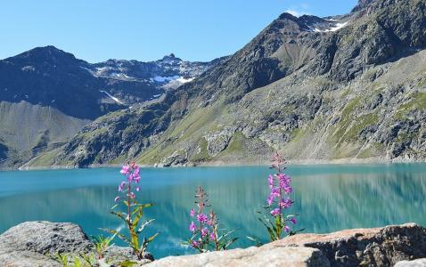 Turistické trasy Bad Gastein II