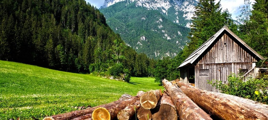 Náučné stezky gasteinským údolím