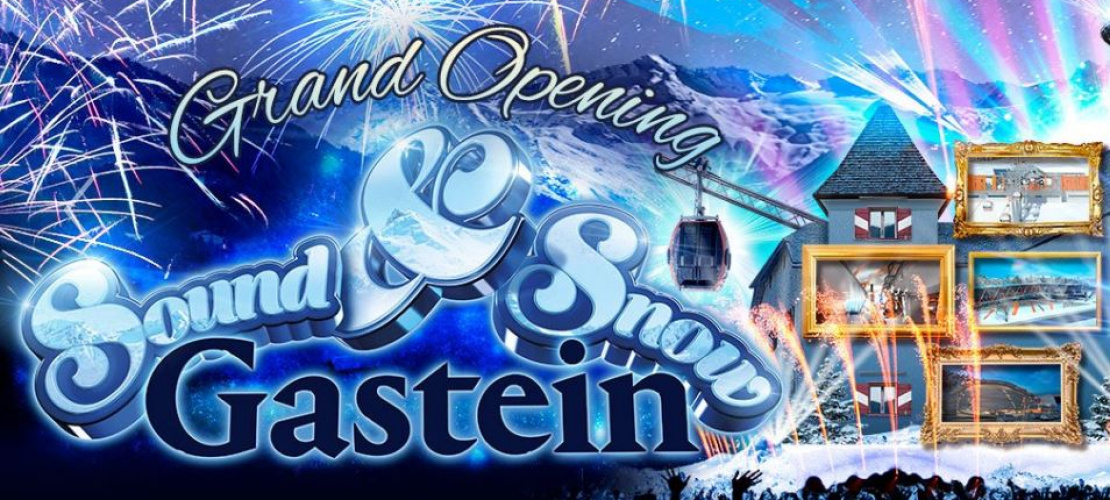 Sound & Snow FESTIVAL