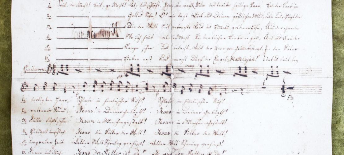 Koncert Tichá noc - 200 let od vzniku písně
