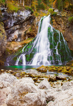 Golling Wasserfalls