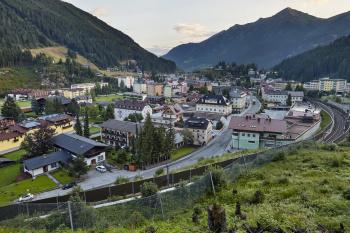 Město Bad Gastein